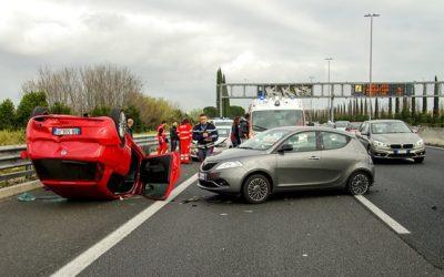 Komu lze účtovat náhradu škody z Vámi nezaviněné dopravní nehody?
